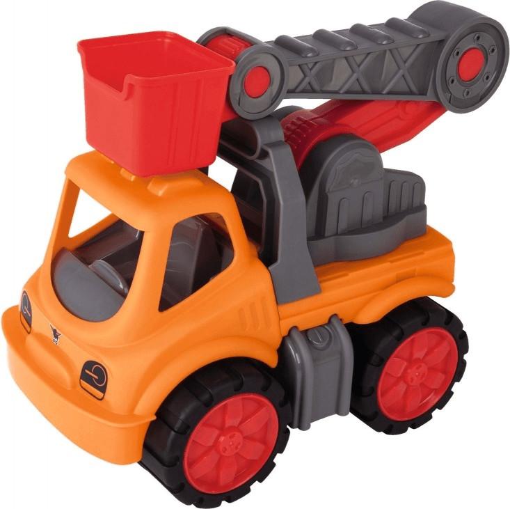 Big Power Worker - Service Kran (55818)