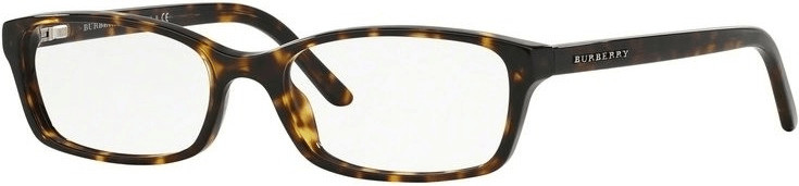 Image of Burberry BE2073 3002 (tortoise)