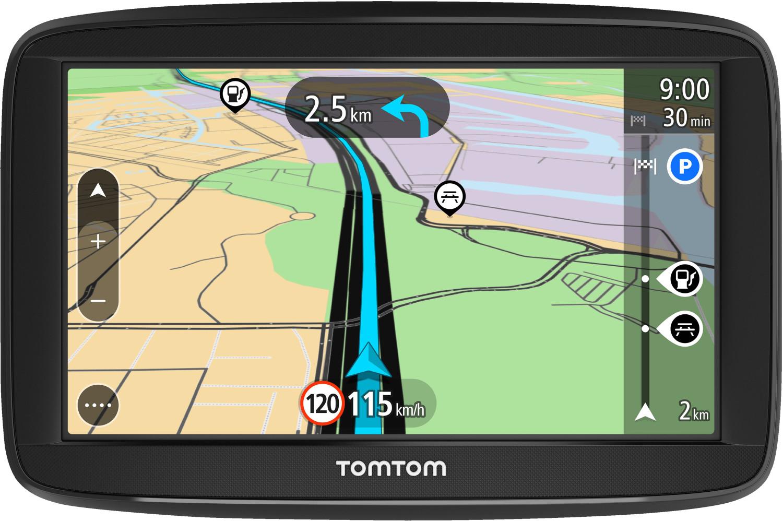 TomTom Start 62 EU