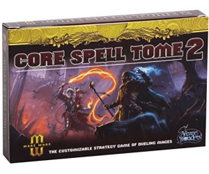 Image of Arcane Wonders Mage Wars Core Spell Tome 2