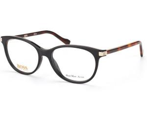 Boss Orange Damen Brille » BO 0184«, braun, KBG - braun