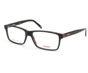Carrera Brille CA6207 QHC Farbe black / schwarz Größe 56 uZCYyAnf1
