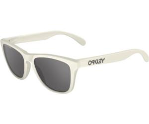050f1dfa353 Oakley Frogskins OO9013-13 (matt cloud black iridium polarized ...