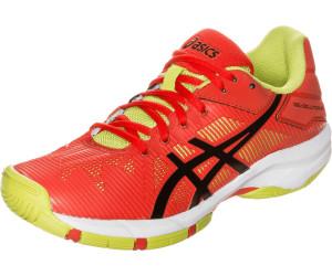 Chaussures Junior Asics Gel-solution Speed 3 Gs JSZgLm