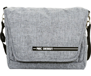 ABC Design Fashion Graphite Grey