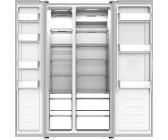 side by side k hlschrank preisvergleich g nstig bei. Black Bedroom Furniture Sets. Home Design Ideas