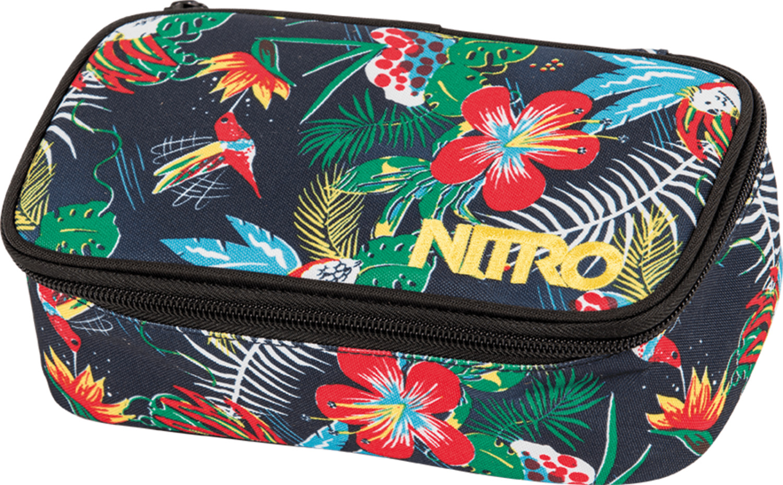Nitro Pencil Case XL paradise