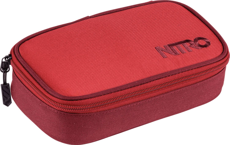 Nitro Pencil Case XL chili