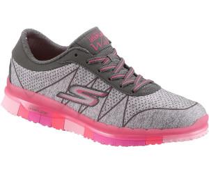 Buy Skechers Go Flex Walk Ability Women from £30.43 (Today
