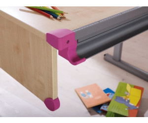 Kettler kantenschutz f r schreibtisch college box ii ab 14 for Schreibtisch 3m