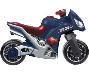 Molto Moto cross Superman au meilleur prix sur idealo.fr 39cd6ecd330c