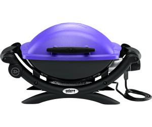 weber q 1400 purple ab 386 60 preisvergleich bei. Black Bedroom Furniture Sets. Home Design Ideas