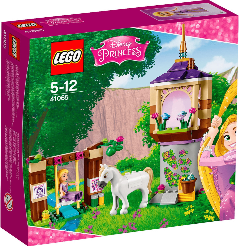 LEGO Disney Princess - Rapunzels perfekter Tag (41065)