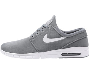 authentic classic fit official store Nike SB Stefan Janoski Max cool grey/white/dark grey ab 110 ...