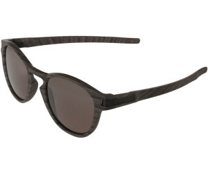 78b39c282b Buy Oakley Latch OO9265-12 (woodgrain prizm daily polarized) from ...