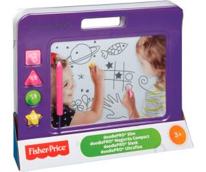 Bastel- & Kreativ-Bedarf für Kinder Fisher-Price Doodle Pro CHH61 Zaubermaltafel Lila günstig kaufen