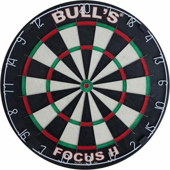 Bulls Focus II