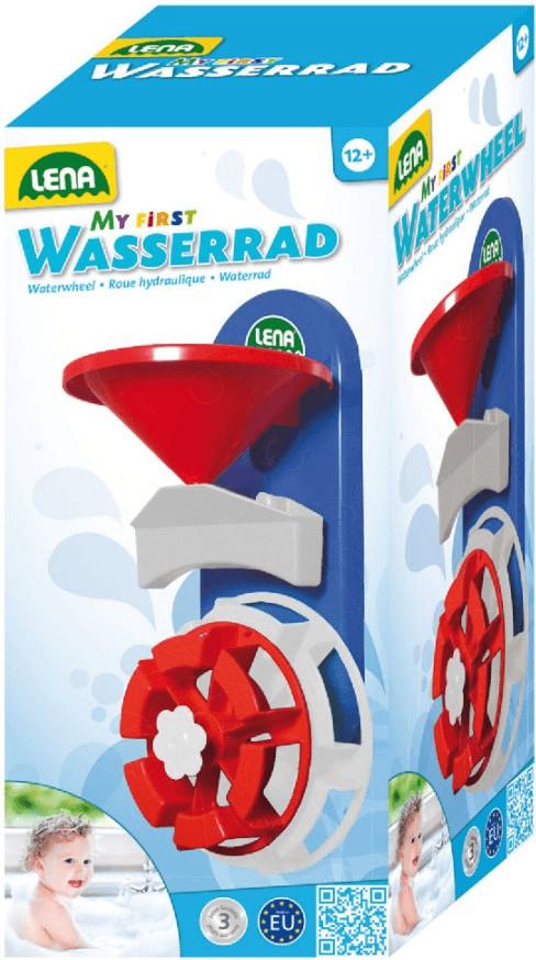 Lena Wasserspaß Wasserrad (65471)