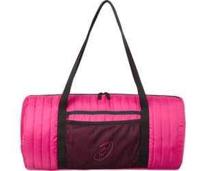 Asics Training Essentials Foldaway Bag berry
