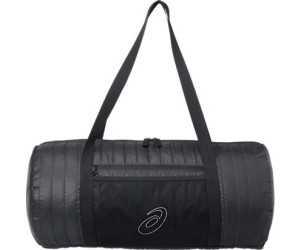 Asics Training Essentials Foldaway Bag performance black/silver