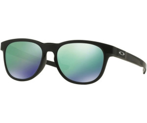 Oakley Stringer OO9315-07 matte black/jade iridium