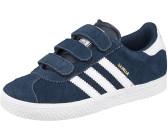 adidas Kinder Klett Sneaker GAZELLE 2 CF , Größe:24: Amazon