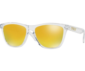 Lunettes de soleil mKXvHQhyjh Frogskins Polished Clear / 24K Iridium UNICA hqMOcK