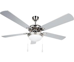 Orbegozo cp 83132 ventilador de techo desde 90 85 compara precios en idealo - Precio de ventiladores de techo ...