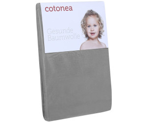 Cotonea Bio Spannbettlaken 120x200cm Ab 3850