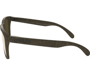 720f5fe517b Buy Oakley Frogskins OO9013-76 (tobacco dark bronze) from £97.95 ...