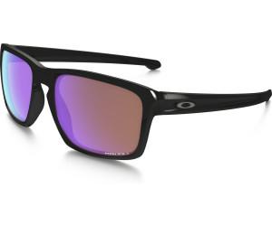 Oakley Sonnenbrille Sliver Prizm Golf Polished Black Brillenfassung - Lifestylebrillen yRuRG6,