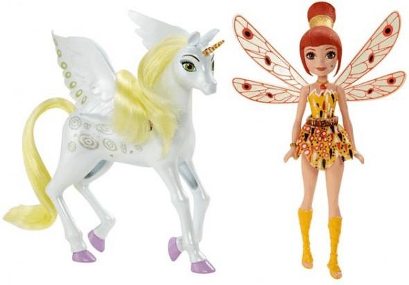 Mattel Mia and me (CHJ99)