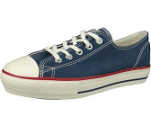 Converse Sneakers Chuck Taylor All Star High Line OxCueroNegro