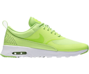 super popular 880a3 71052 ... clearance nike air max thea women ghost green white electric green  c279d 23bf3