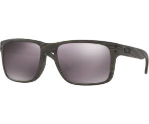 Oakley Holbrook Round Prizm Polarized Sonnenbrille Braun ley0i0Kp