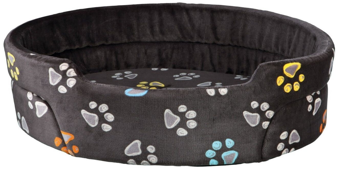 Trixie Hundebett Jimmy oval (45 x 35 cm)