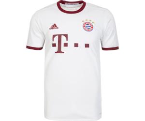 Adidas FC Bayern Jersey 2017
