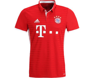 Adidas Fc Bayern München Home Trikot 20162017 Ab 3486