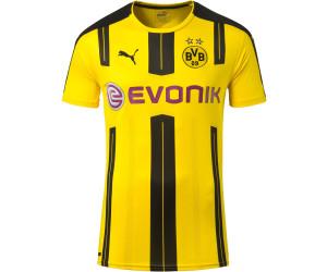 Puma Borussia Dortmund Home Trikot 2016/2017 ab 24,95 € | Preisvergleich  bei idealo.de