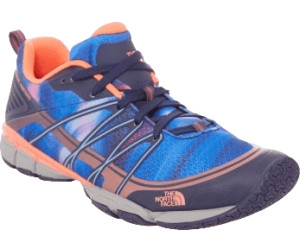 The North Face Litewave Ampere Women patriot blue print/tropical coral