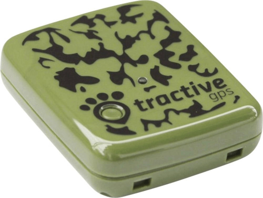 Tractive GPS Tracker Hunters Edition
