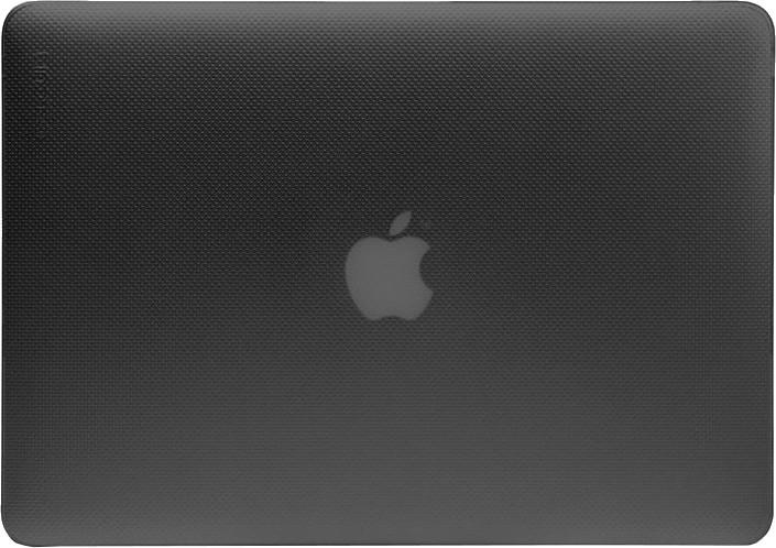 """Image of Incase Hardshell Case MacBook Pro 13"""" Retina black frost"""