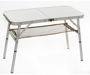 bo camp premium tisch 80 x 40 cm ab 41 99 preisvergleich bei. Black Bedroom Furniture Sets. Home Design Ideas