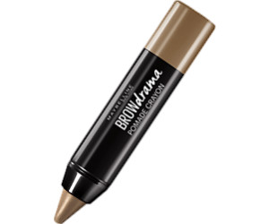 ced56a1f157 Buy Maybelline Brow Drama Pomade Crayon (1g) from £0.99 – Best Deals ...