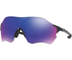 Oakley Sonnenbrille EVZero Range Prizm Trail Matte Sky Blue Brillenfassung - Sportbrillen QBwwLq,