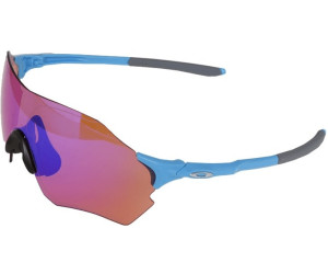 Oakley Sonnenbrille EVZero Range Prizm Trail Matte Sky Blue Brillenfassung - Sportbrillen LI4kz,