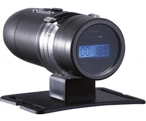 Yonis Caméra sport embarquée laser Full HD 1080P étanche USB mico  SD 4 Go