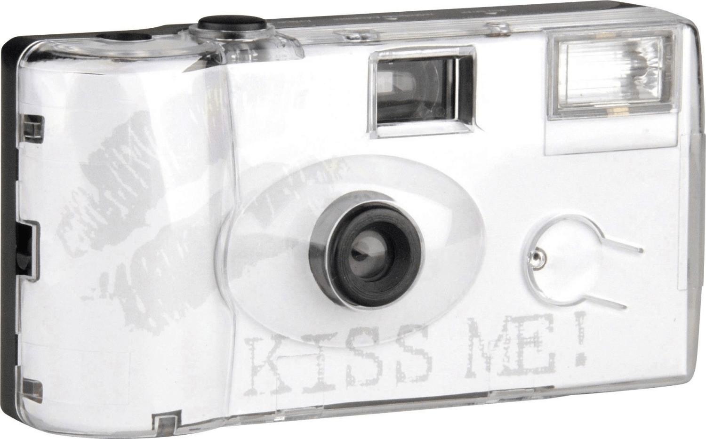 Topshot Kiss Me Einwegkamera 27/400