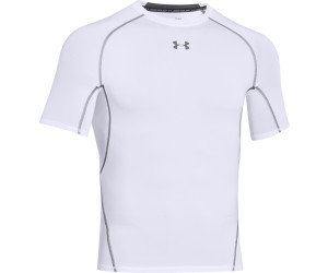 6c980fdbc Buy Under Armour Men's HeatGear Compression Short Sleeve from £12.98 ...