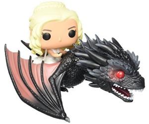 Funko Pop! TV - Game of Thrones - Drogon & Daenerys
